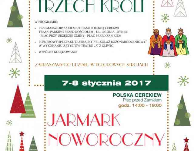 Jarmark Noworoczny