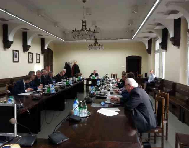Walne Zgromadzenie Członków Stowarzyszenia Kędzierzyńsko-Strzelecki Subregionalny Obszar Funkcjonalny