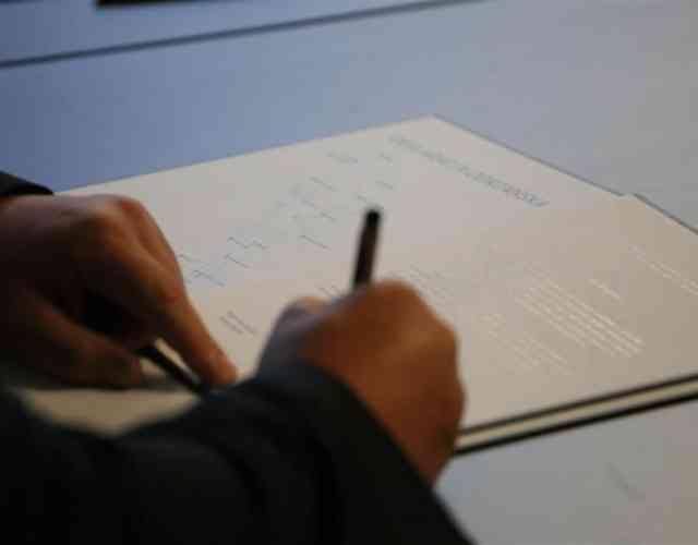 Deklaracja Odrzańskiej Drogi Wodnej
